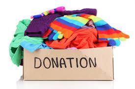 clothes-donation